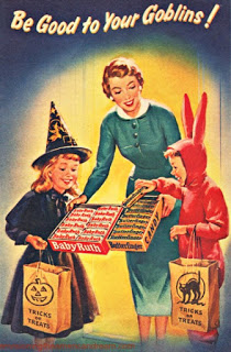 Catholics and Halloween
